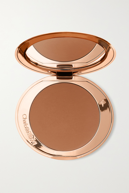 Charlotte Tilbury Airbrush Flawless Bronzer - Tan