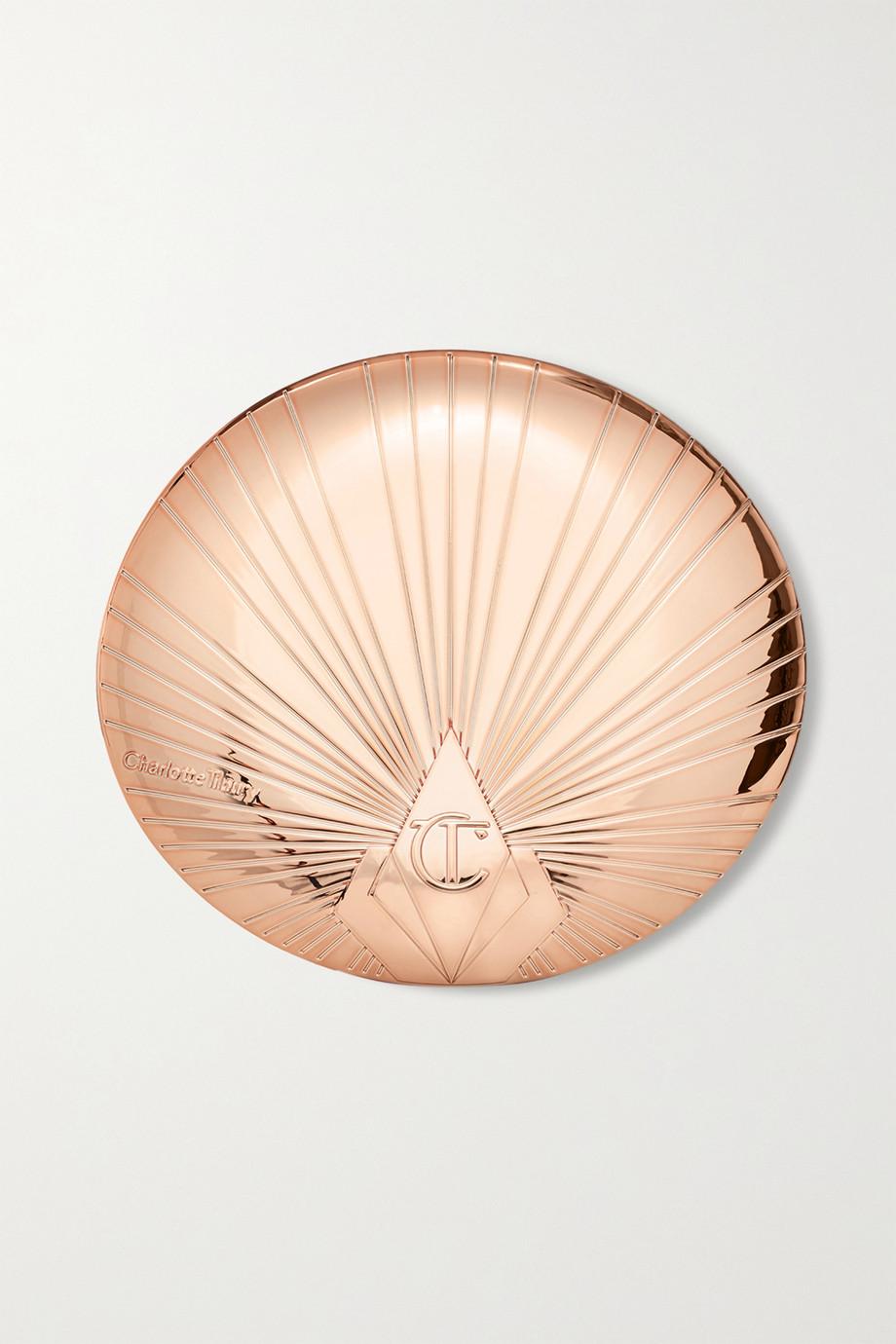 Charlotte Tilbury Poudre bronzante Airbrush Flawless, Deep
