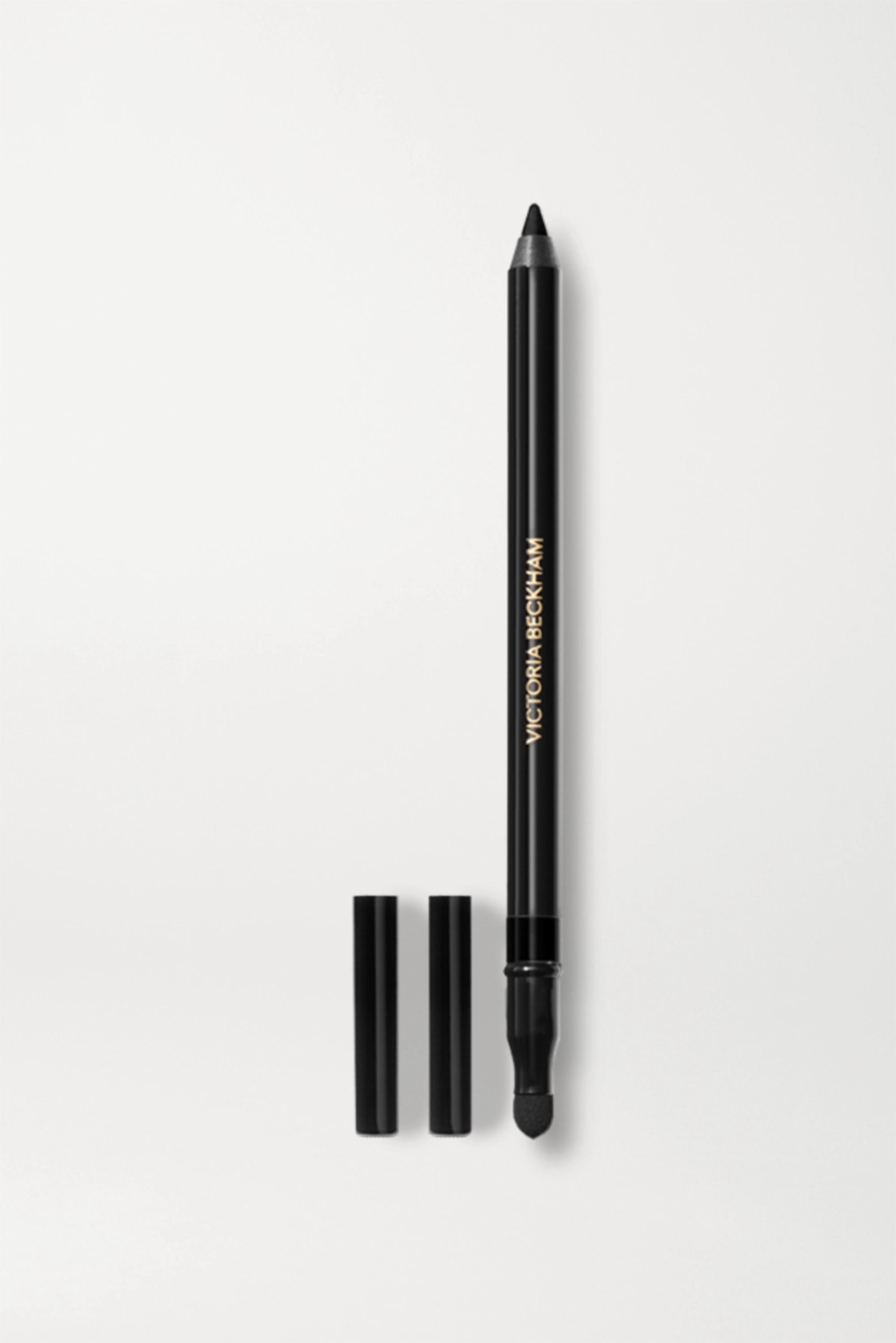 Victoria Beckham Beauty Satin Kajal Liner - Black