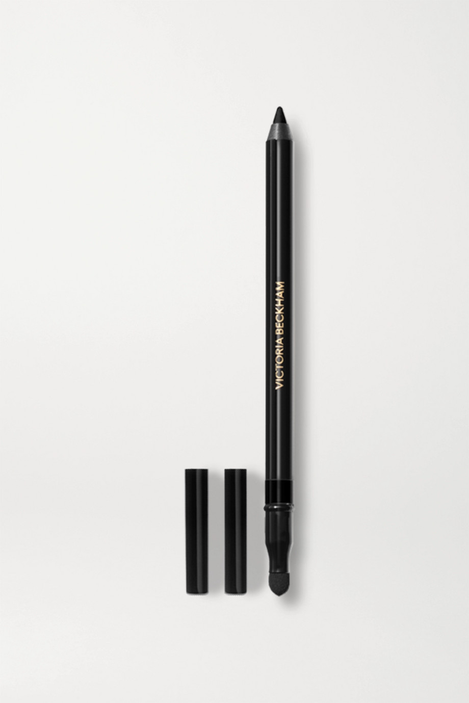 Victoria Beckham Beauty Eye-liner Satin Kajal, Black