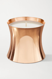 Tom Dixon London medium scented candle, 250g