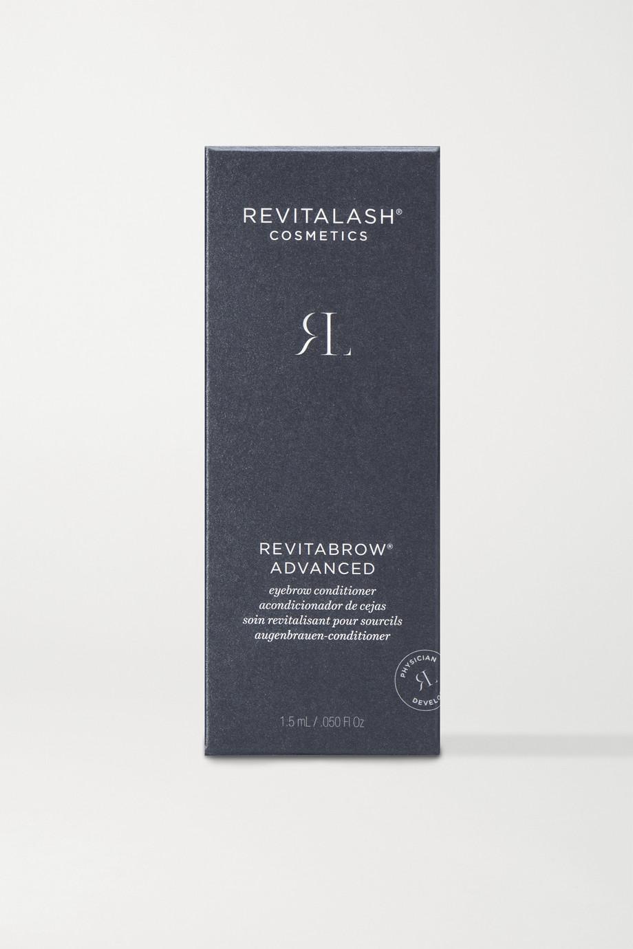 RevitaLash  Revitabrow Advanced Eyebrow Conditioner, 1.5ml