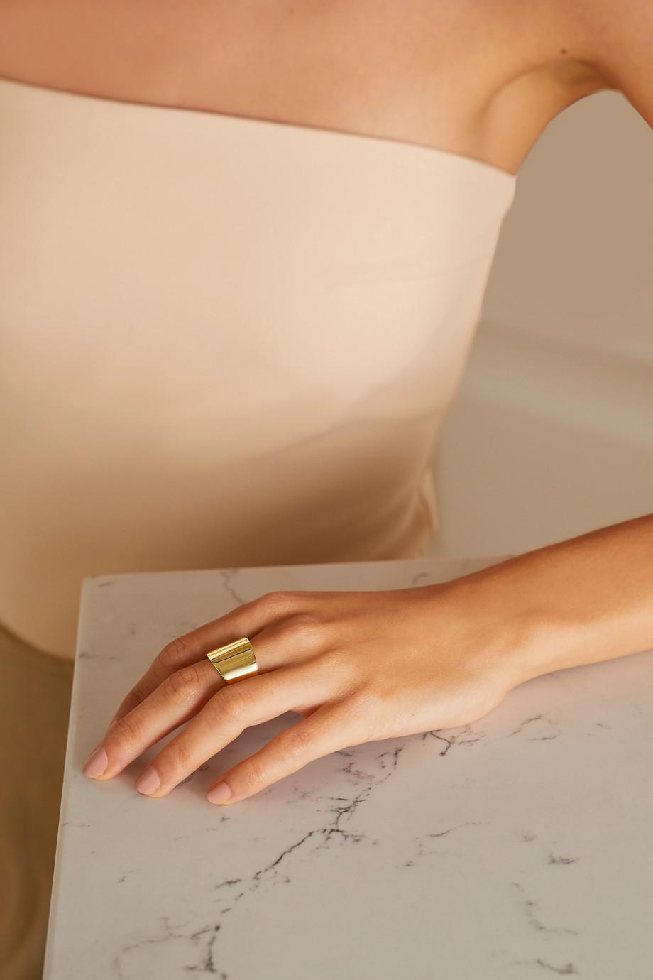 Anita Ko Galaxy 18-karat gold ring