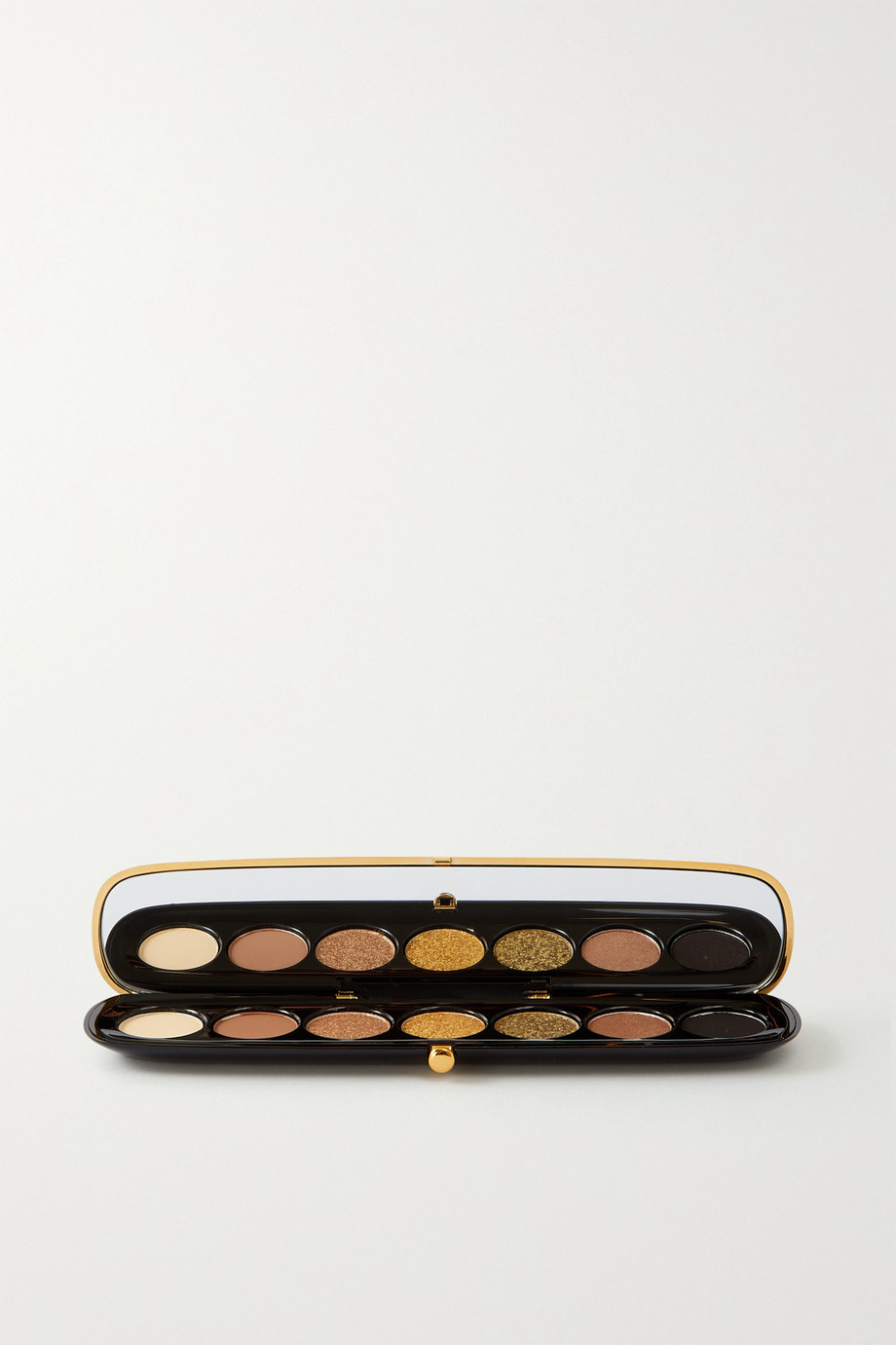 Marc Jacobs Beauty Palette d'ombres à paupières aux finis multiples Eye-Conic