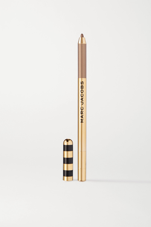 Marc Jacobs Beauty Highliner Gel Eye Crayon – Glitter Sweet – Kajal