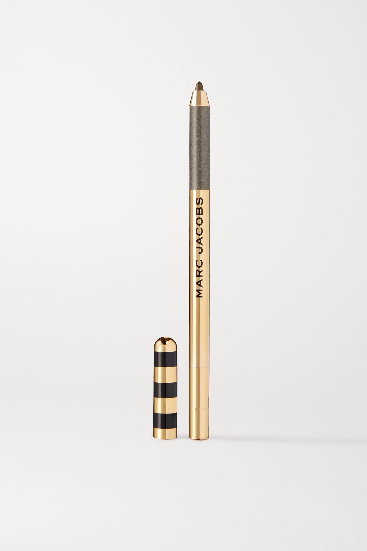 Marc Jacobs Beauty Highliner Gel Eye Crayon – Olive You – Kajal