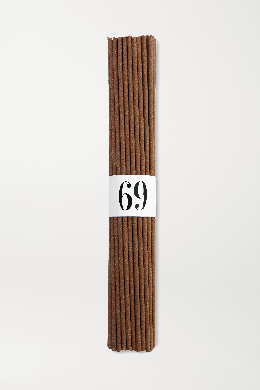 L'Objet Oh Mon Dieu No.69 Incense – 60 Räucherstäbchen