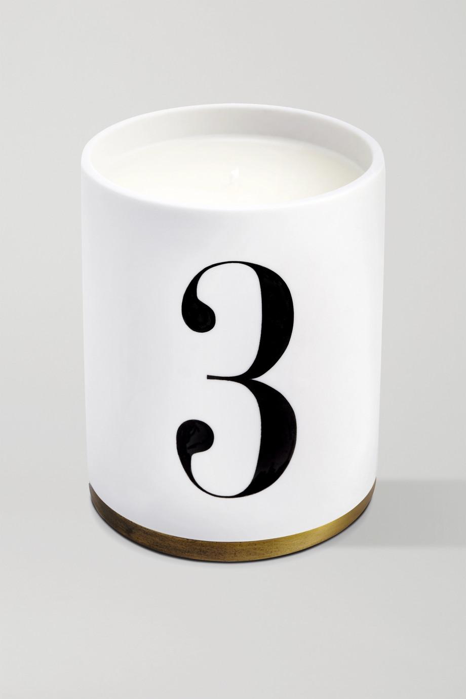 L'Objet Eau d'Égée No.3 scented candle, 350g