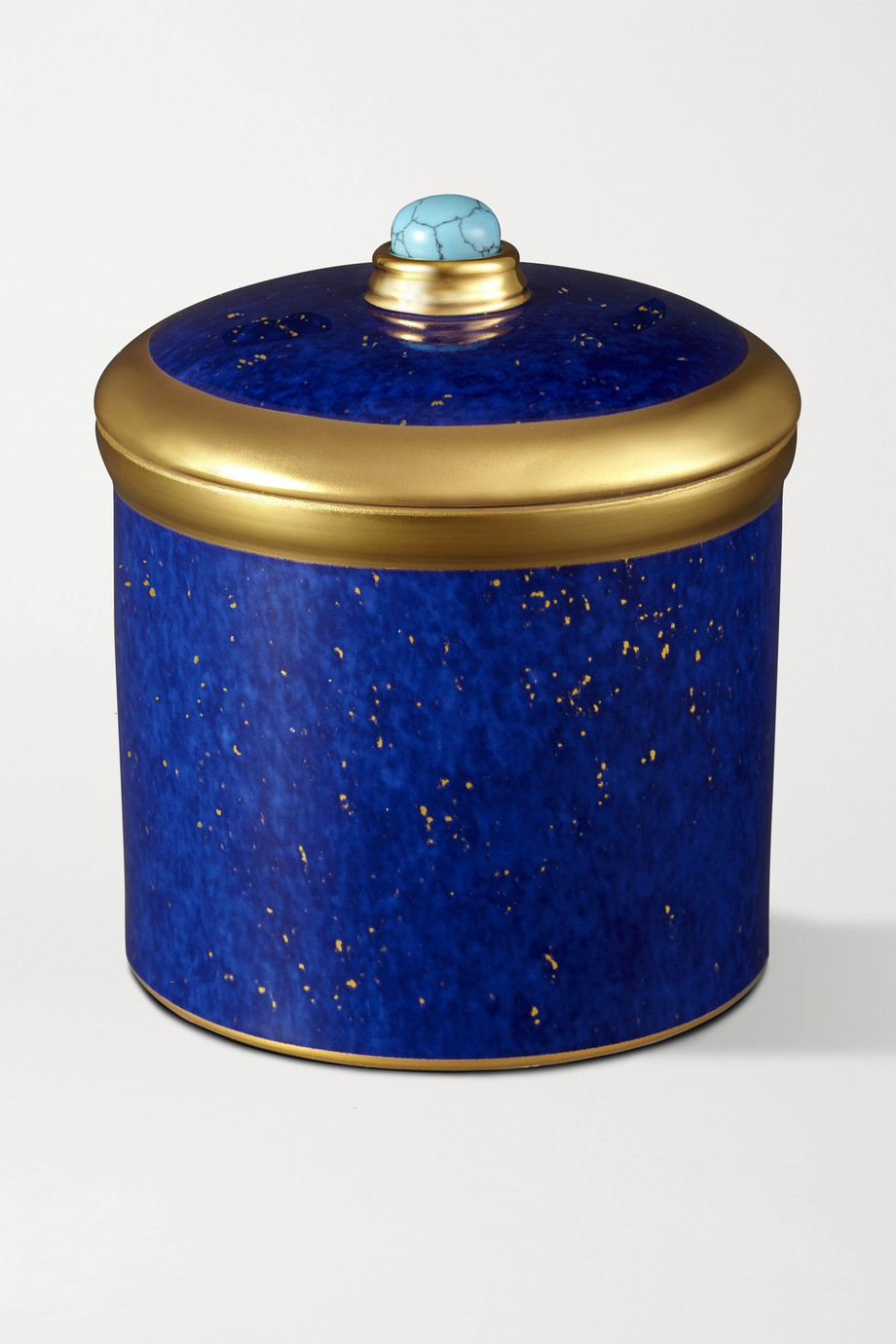 L'Objet Lapis scented candle, 610g