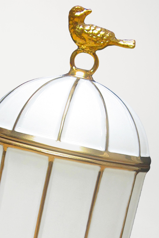 L'Objet Birdcage, 380 g – Duftkerze