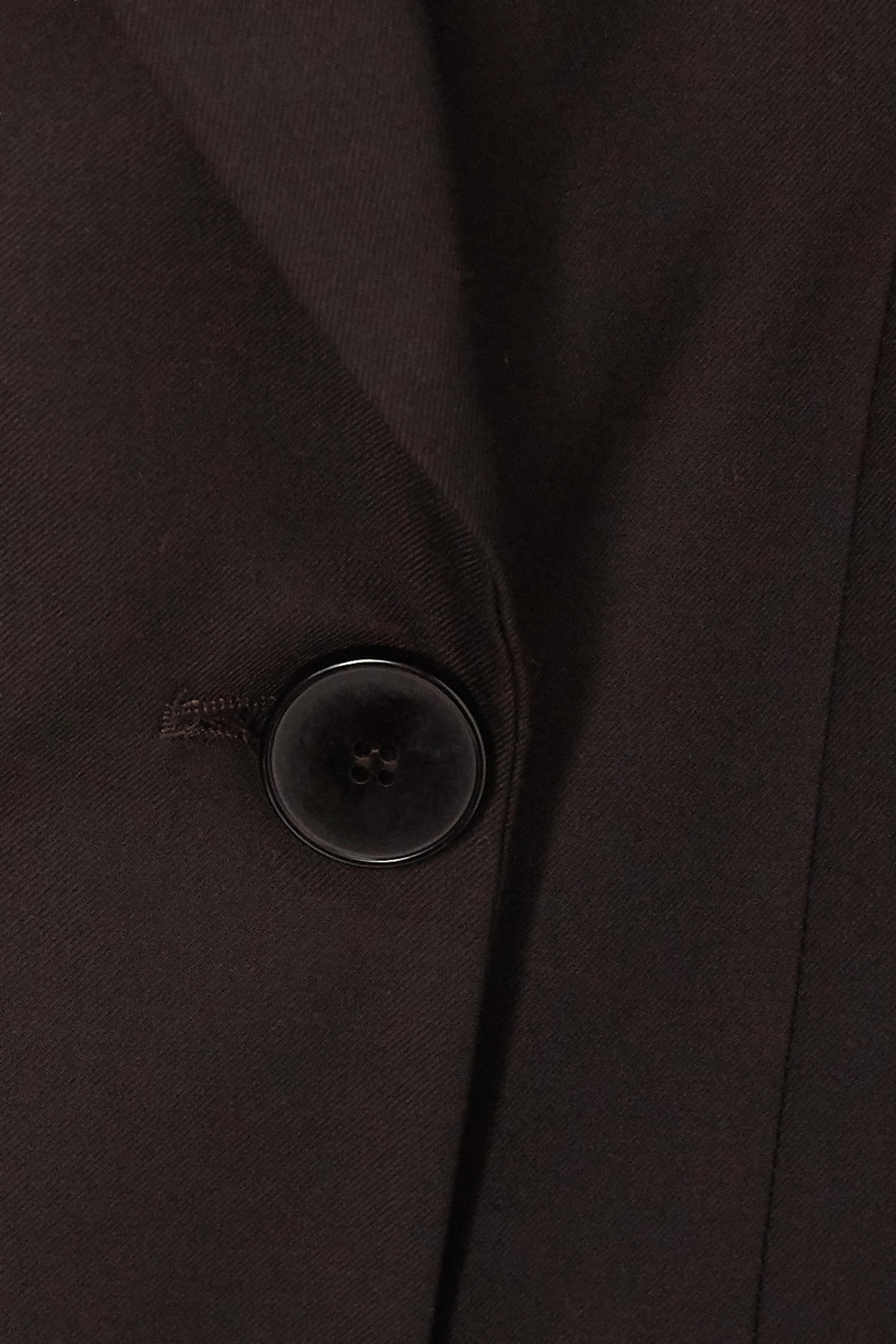 Michael Lo Sordo Boy wool-twill blazer