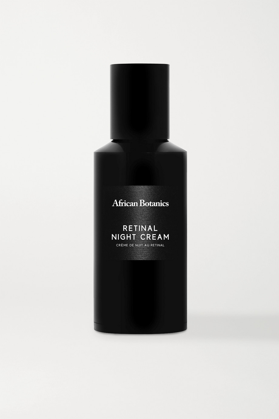 African Botanics Retinal Night Cream, 50ml