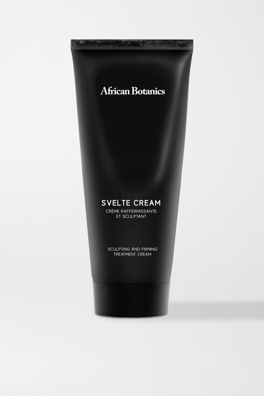 African Botanics Svelte Cream, 200ml