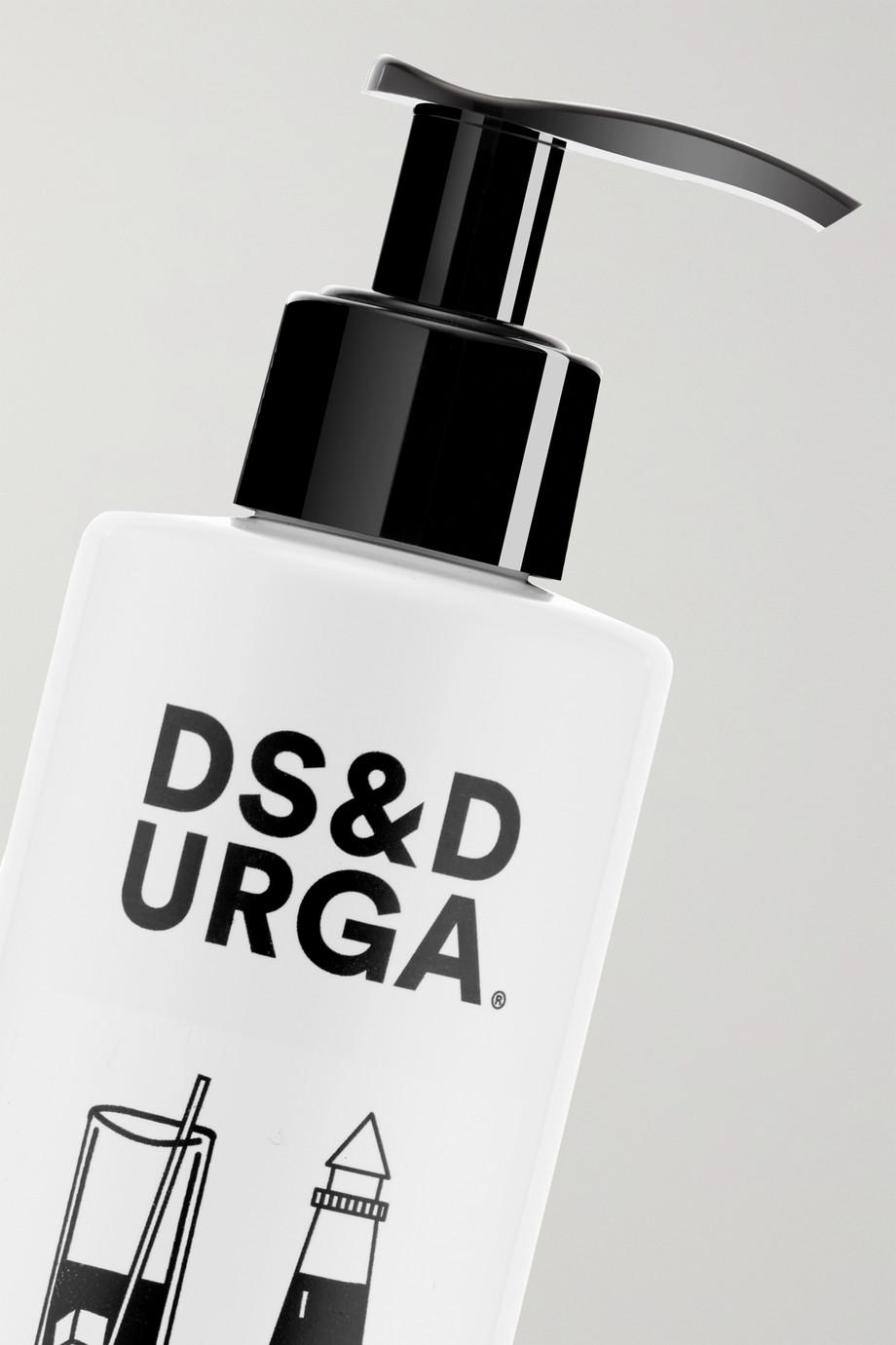 D.S. & Durga Body Lotion - Rose Atlantic, 236ml
