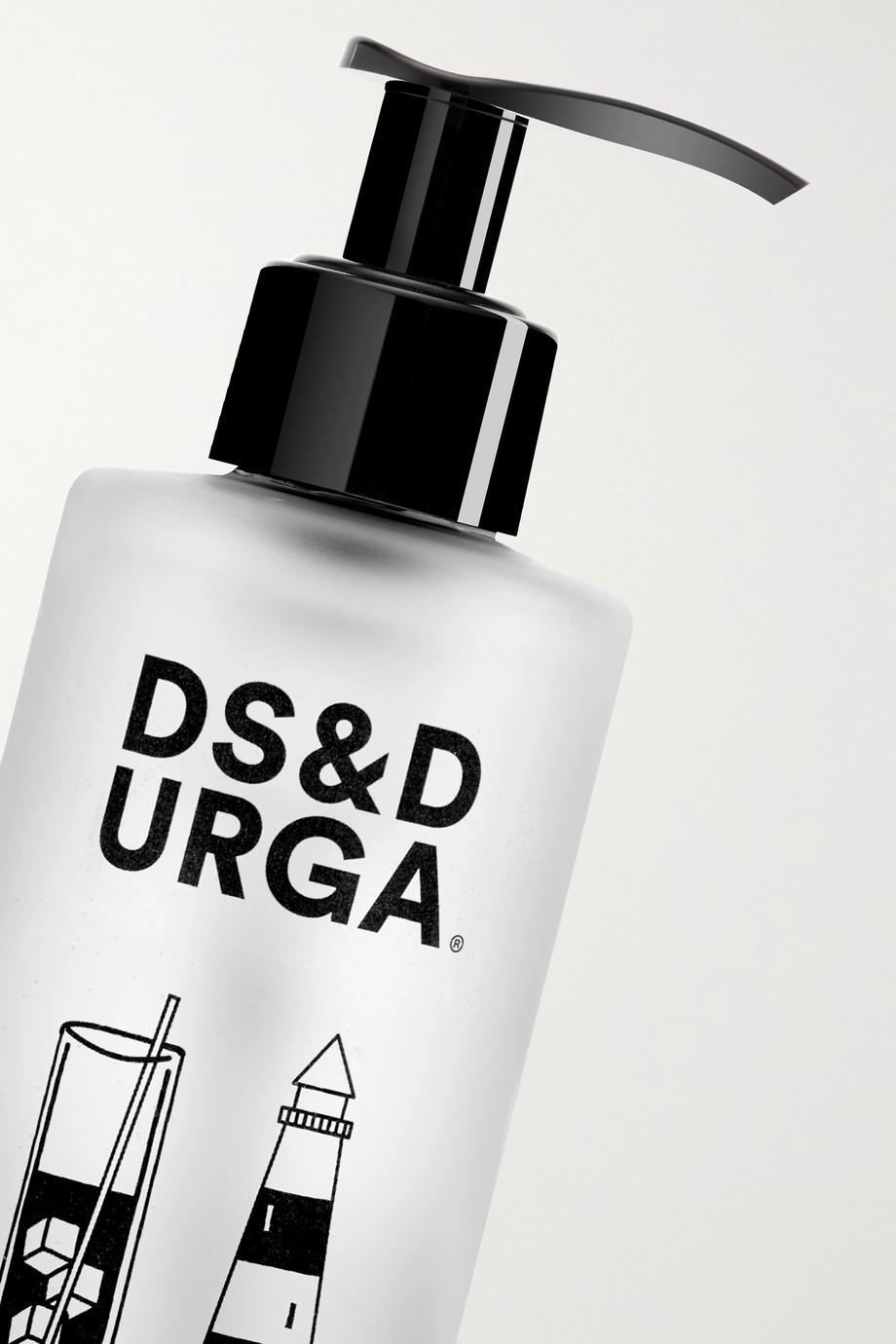 D.S. & Durga Body Wash - Rose Atlantic, 236ml