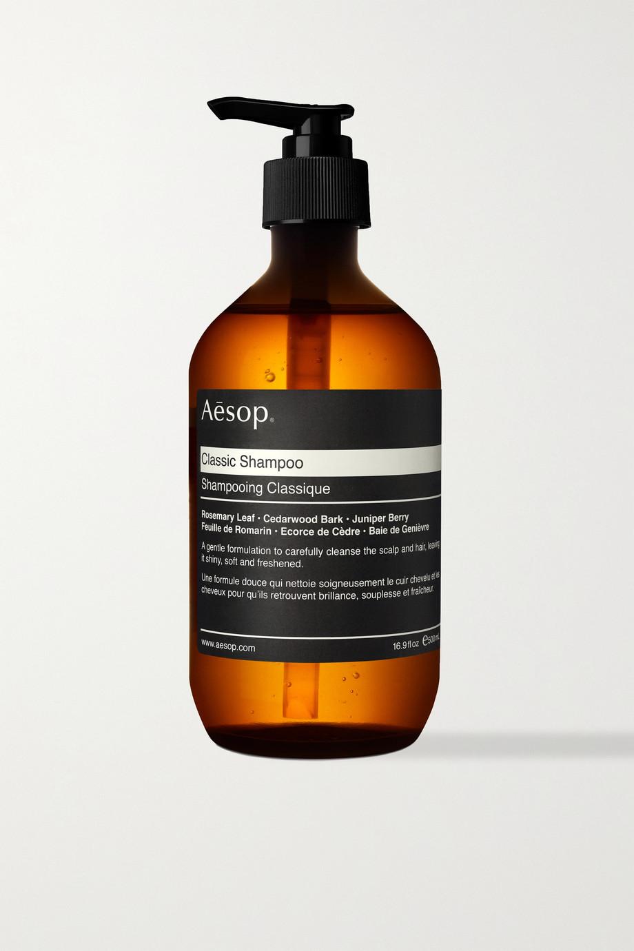 Aesop Classic Shampoo, 500 ml – Shampoo