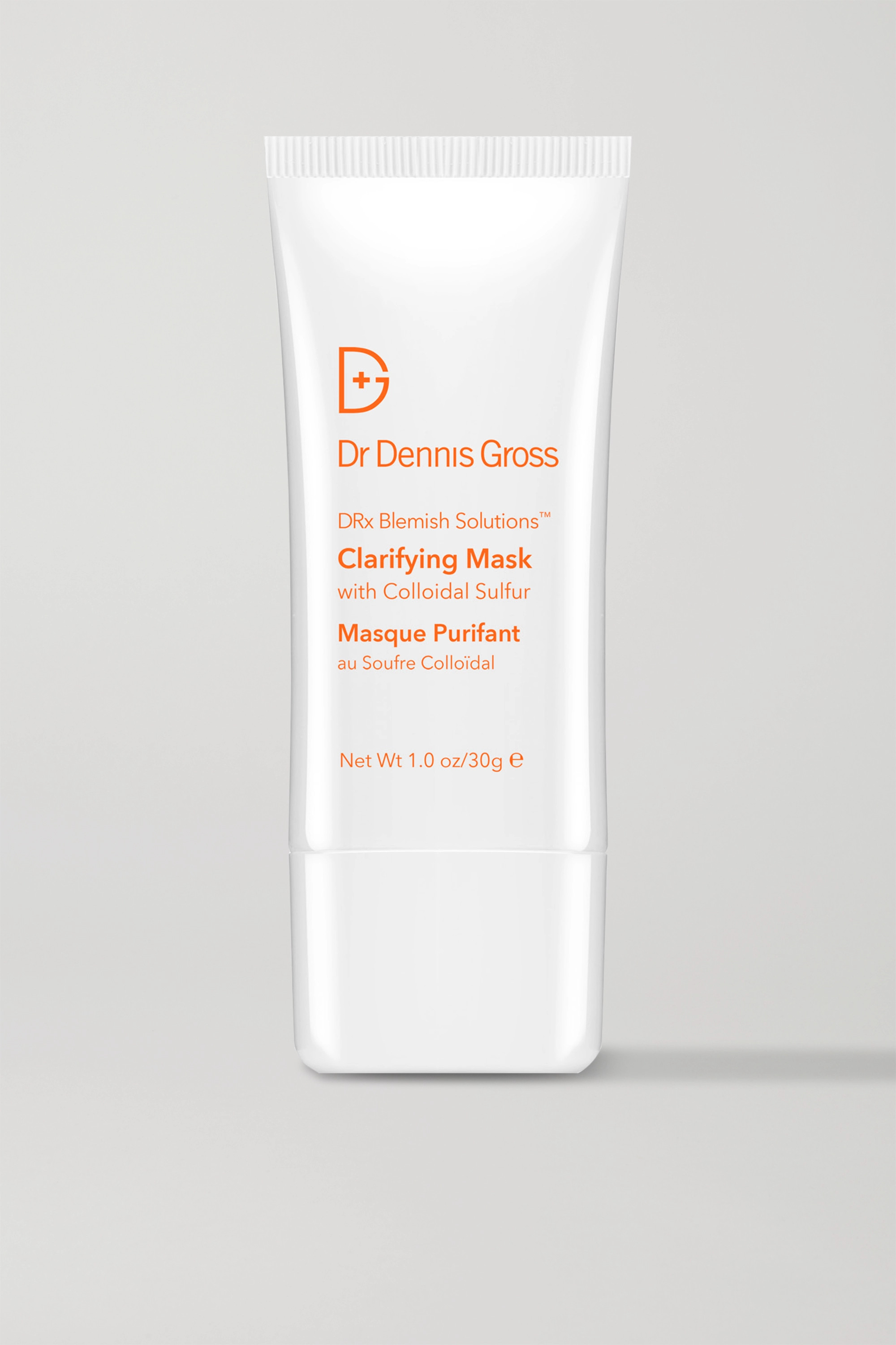 Dr. Dennis Gross Skincare DRx Blemish Solutions Clarifying Mask, 30ml
