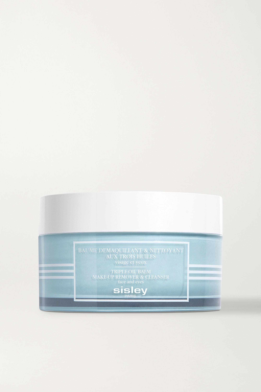 Sisley Triple-Oil Balm Make-Up Remover & Cleanser, 125ml