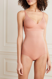 Wolford 3W stretch-cotton bodysuit