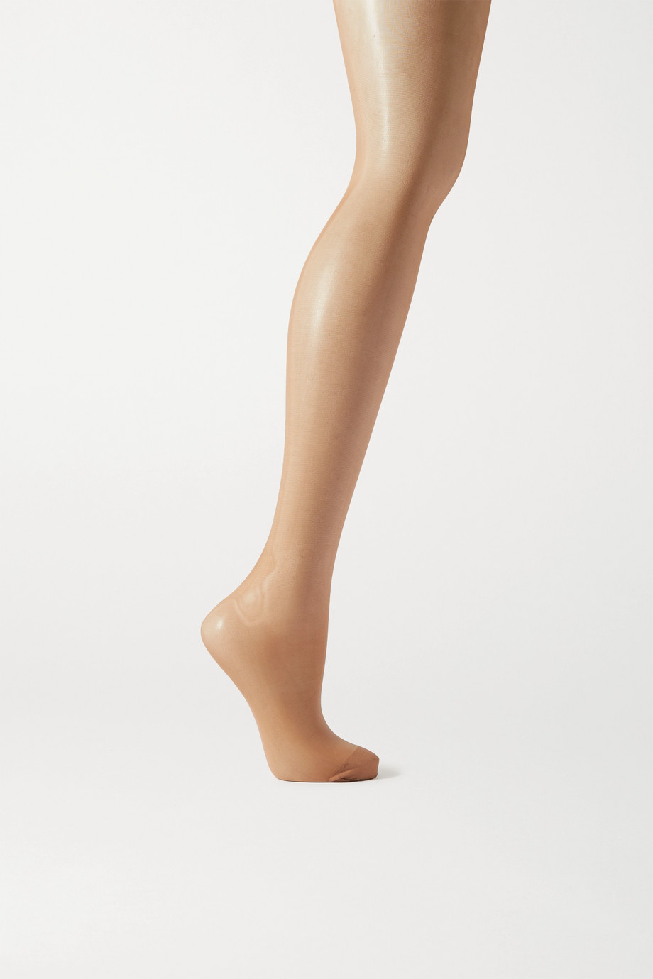 Wolford Synergy Push-Up Kompressionsstrumpfhose 20 den