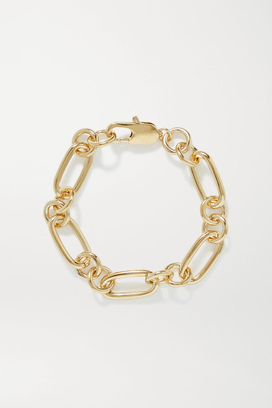 Laura Lombardi Rafaella vergoldetes Armband