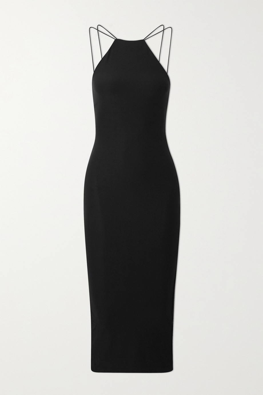 Alix NYC Shiloh stretch-jersey midi dress