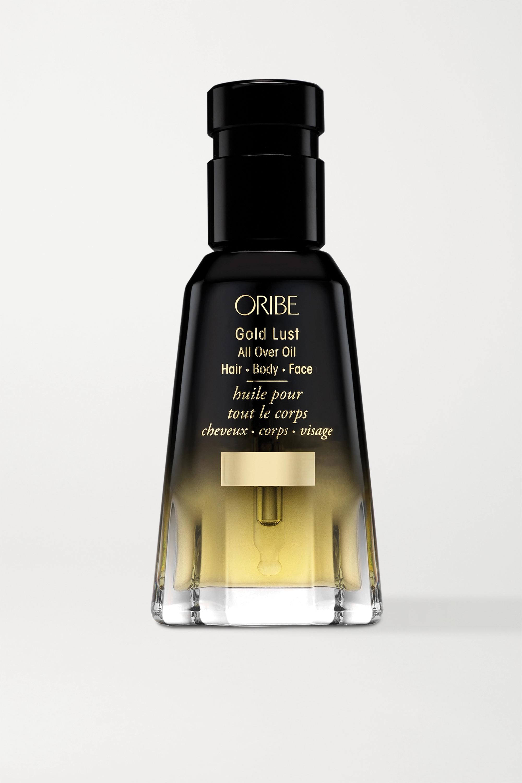 Oribe Gold Lust All Over Oil, 50ml
