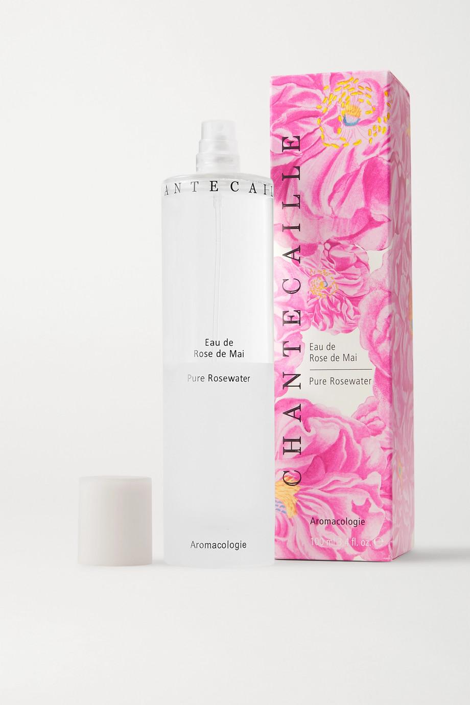 Chantecaille Eau de rose de mai x John Derian, 100 ml