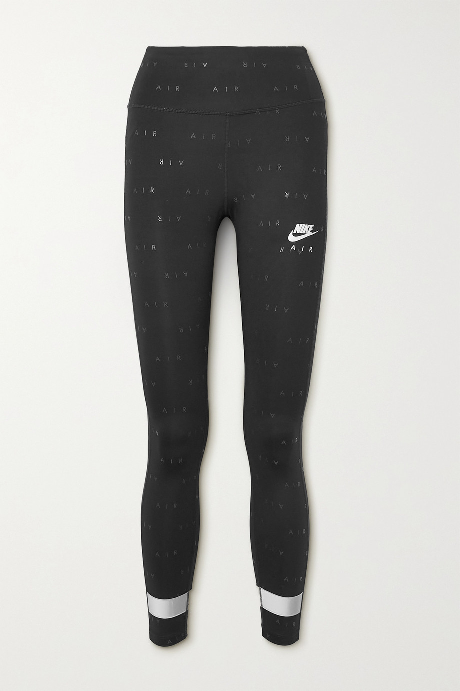 Nike Air Leggings aus Dri-FIT-Material mit Print