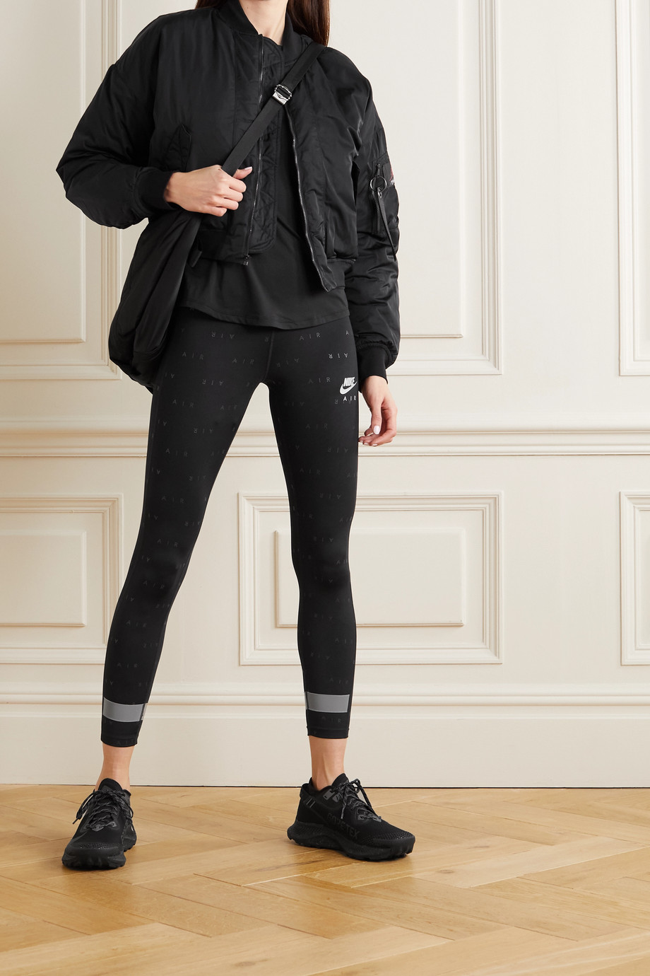 Nike Legging en Dri-FIT imprimé Air