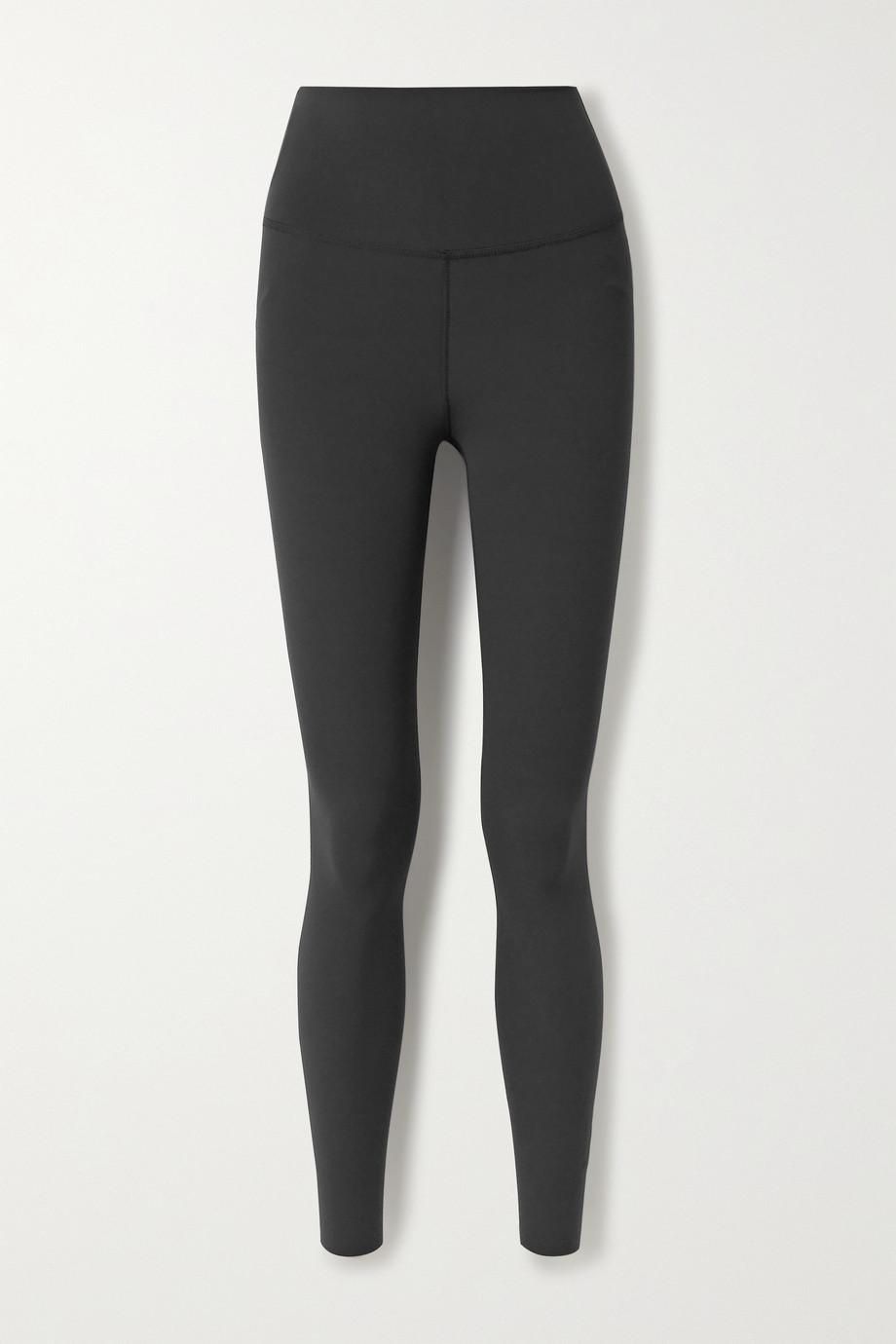 Nike Yoga Luxe cropped Dri-FIT leggings