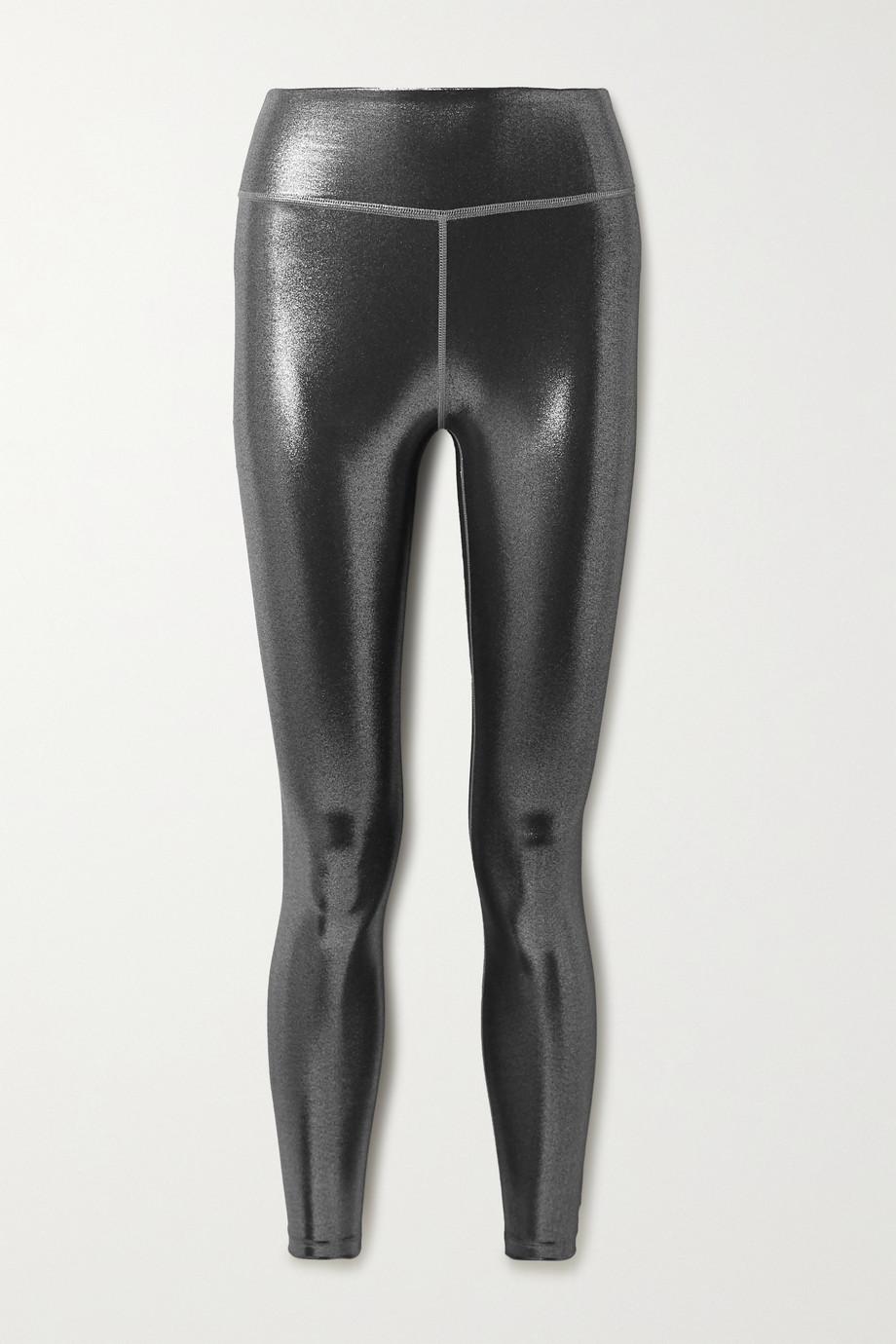 Nike Icon Clash metallic Dri-FIT leggings