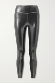 Nike Icon Clash metallic Dri-FIT leggings