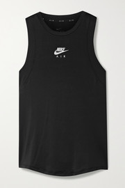 Nike Air printed Dri-FIT tank