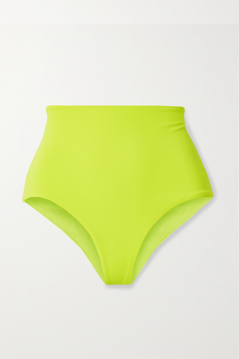 Mara Hoffman Lydia bikini briefs