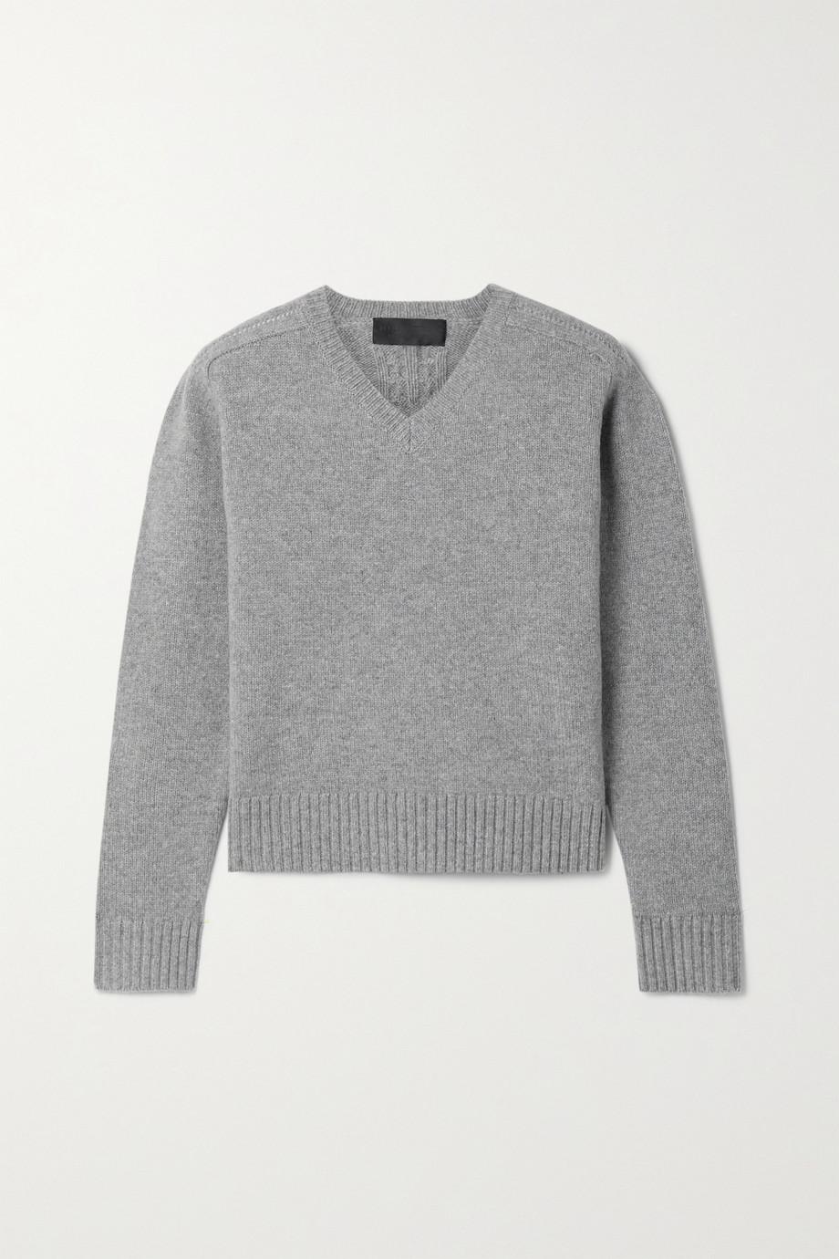 Nili Lotan Isadora merino wool sweater