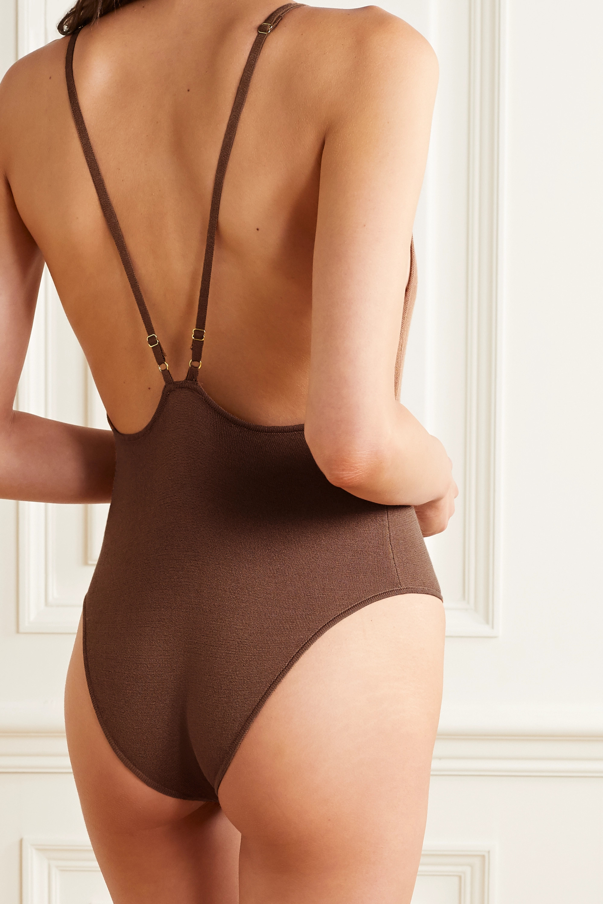 Dodo Bar Or Liam Tencel bodysuit