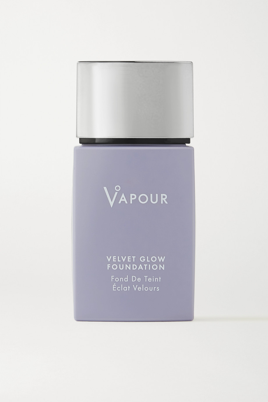 Vapour Beauty 丝绒润泽粉底液,30ml(色号:100V)