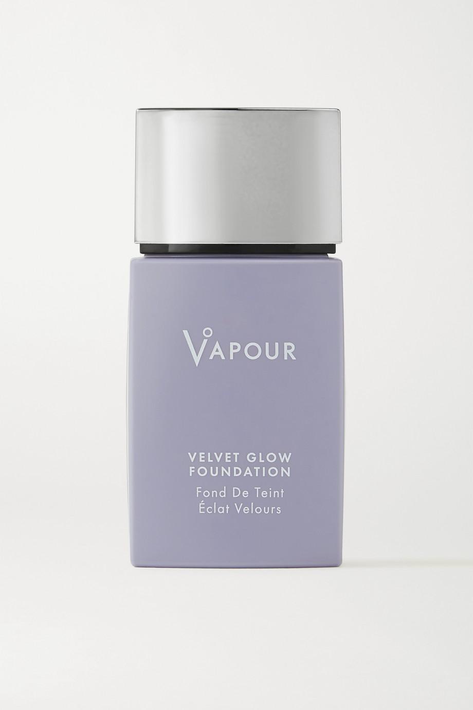 Vapour Beauty Velvet Glow Foundation - 130V, 30ml