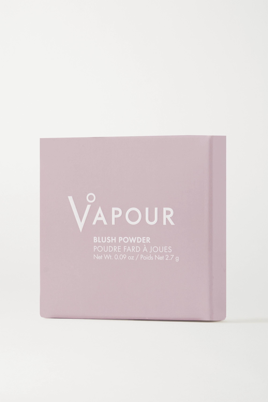 Vapour Beauty 蜜妍腮红(色号:Smitten)