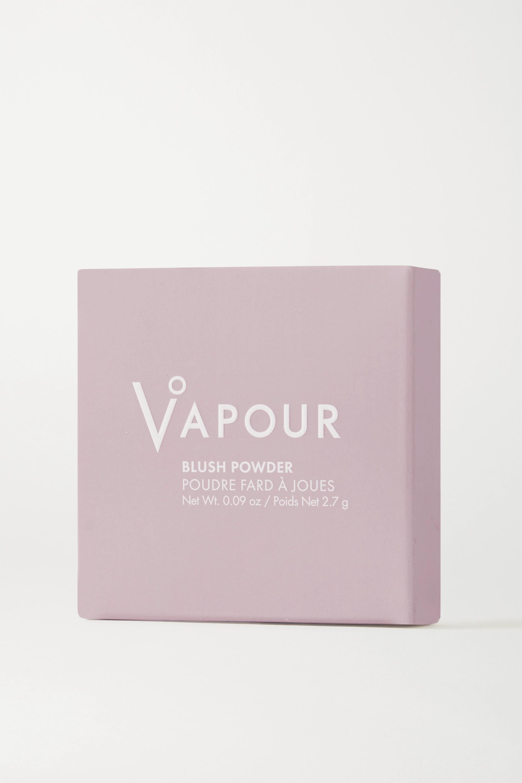 Vapour Beauty 蜜妍腮红(色号:Instinct)
