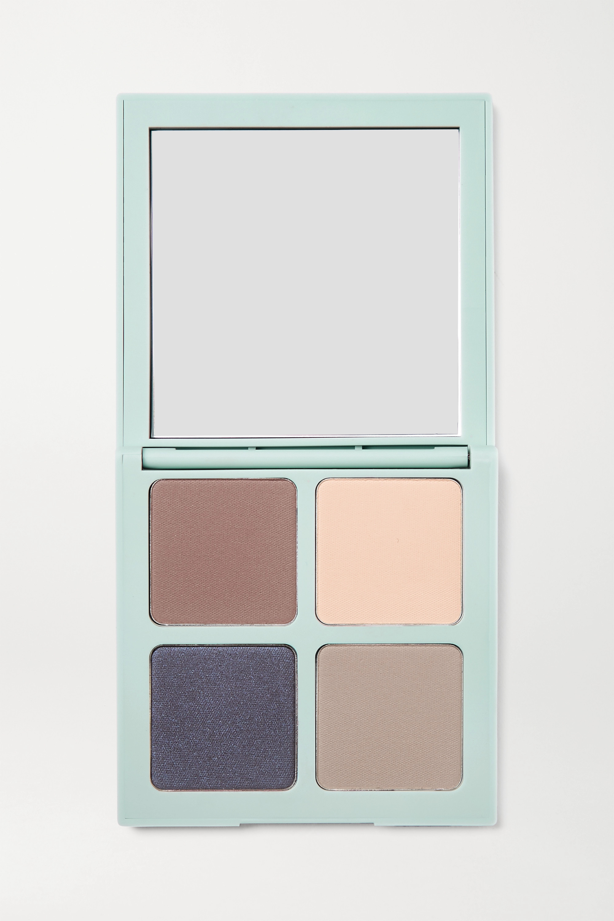 Vapour Beauty Eye Quads - Intention