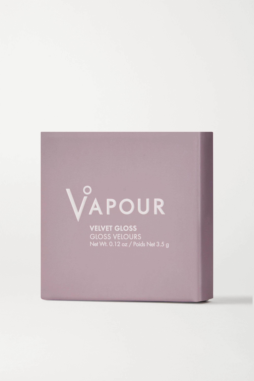 Vapour Beauty 丝绒亮泽唇彩霜 (色号:Deva)