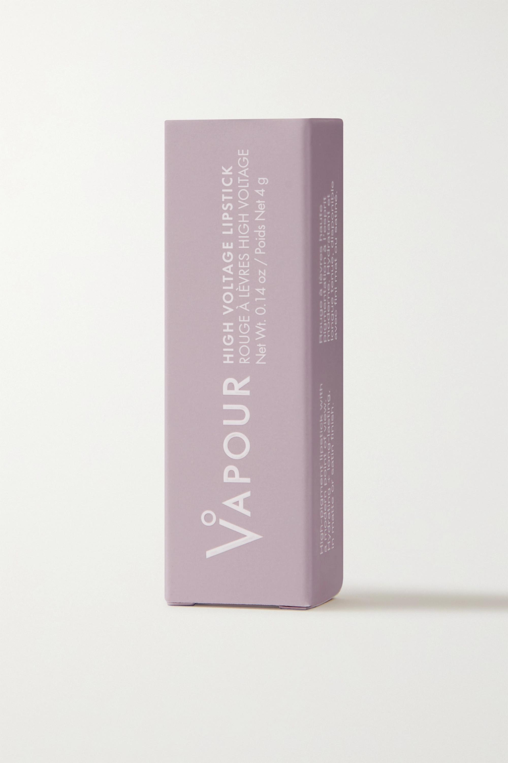 Vapour Beauty High Voltage Lipstick - Au Pair
