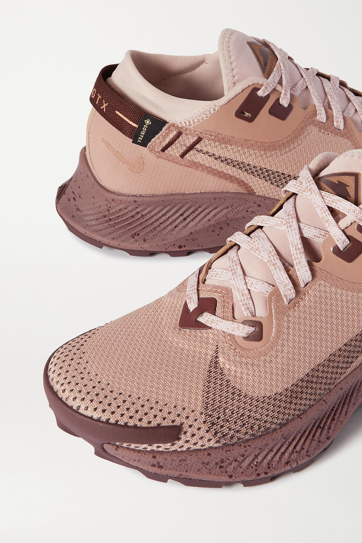 Nike Pegasus Trail 2 GORE-TEX mesh sneakers