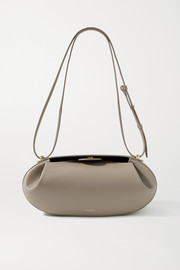 Yuzefi Baguette leather shoulder bag