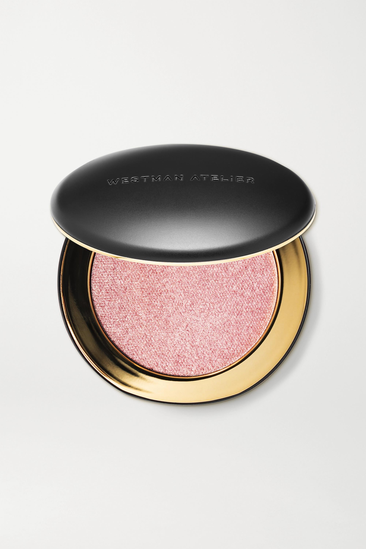 Westman Atelier Super Loaded Tinted Highlight - Peau de Rosé