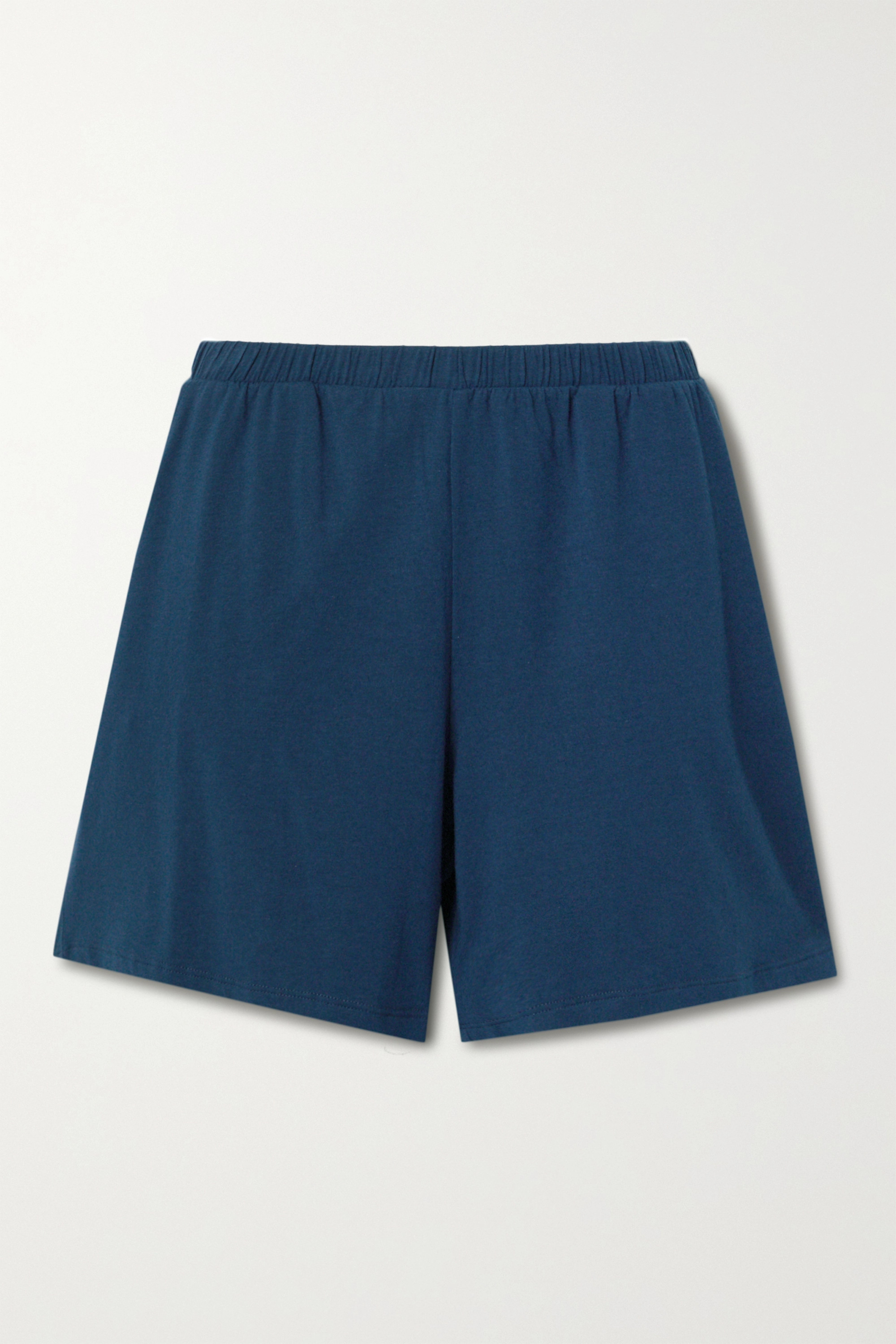 Skin Monika stretch-jersey shorts