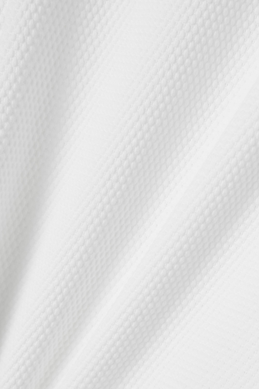 Skin Liza textured Pima cotton tank