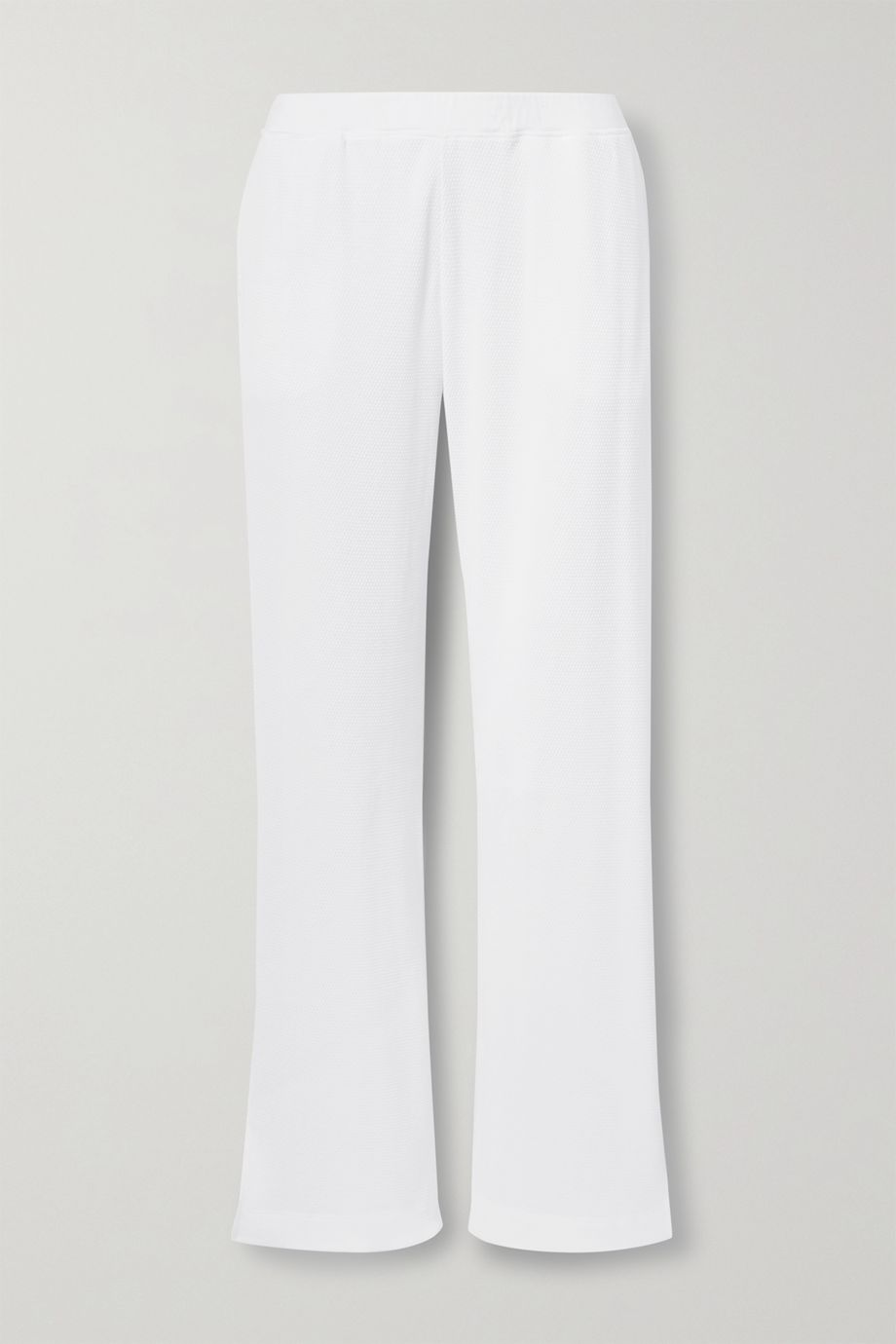 Skin Lenai textured-Pima cotton pajama pants